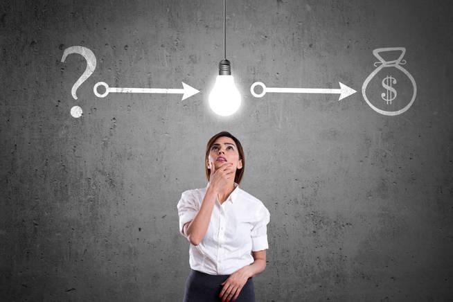 Es difícil deshacerse de las cualidades humanas cuando tomamos una decisión. (iStock)