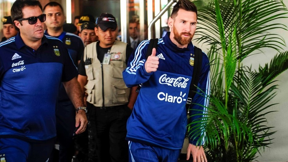 Resultado de imagen para seleccion argentina en ecuador