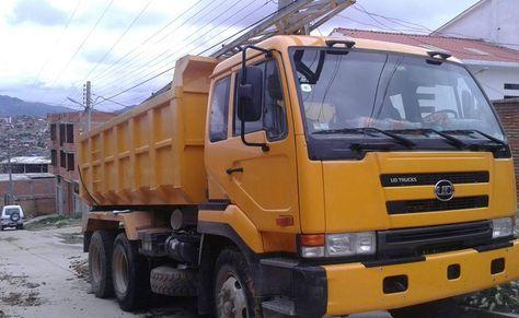 El vehículo de la Gobernación de La Paz que fue interceptado en Sucre en 2016. Foto: Fiscalía General - archivo