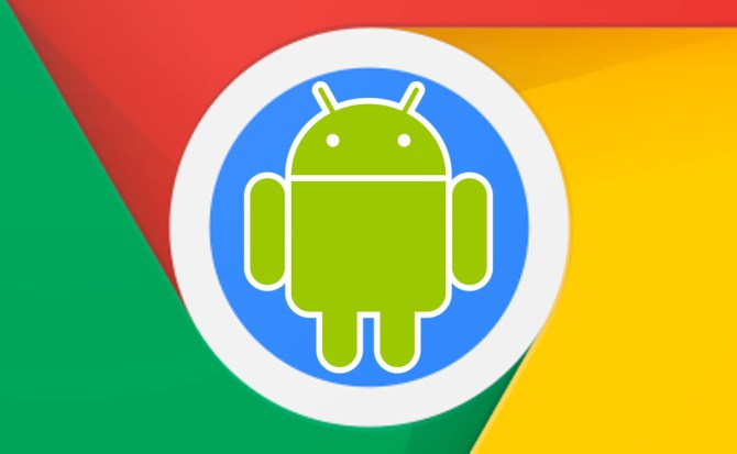 Cómo instalar apps Android en Chrome