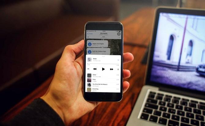 Telegram quiere que piratees música