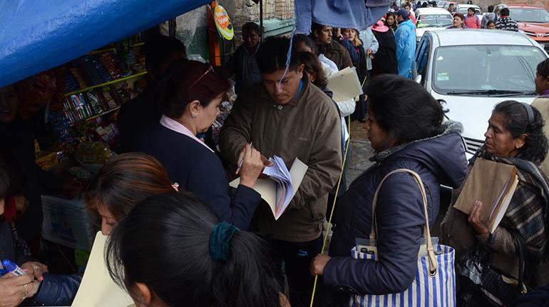 Resultado de imagen de formularios de preinscripción para colegios de alta demanda