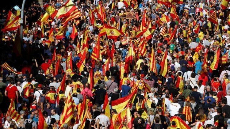 Unos 2 millones de catalanes votaron a favor de la separación de España (Reuters)
