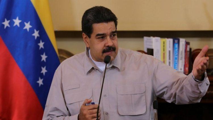 El régimen de Maduro vuelve a ser acusado de fraude en elecciones en Venezuela (Reuters)