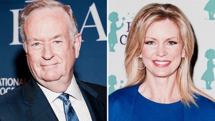 Wendy Walsh, una personalidad de la radio y la televisión, brindó detalles del acoso sufrido por parte de O'Reilly en una conferencia de prensa que tuvo lugar el 3 de abril en Los Ángeles