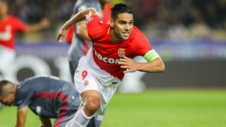 Image result for falcao