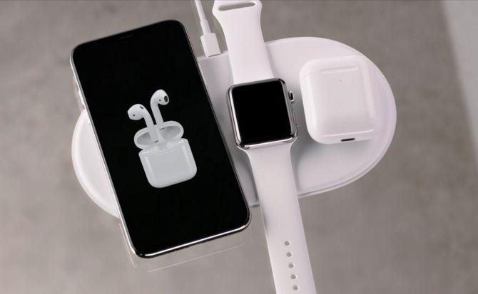 Apple compra PowerbyProxi para mejorar la carga inalámbrica