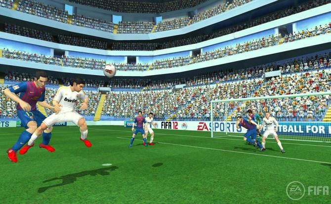 FIFA y EA anuncian la primera eWorld Cup