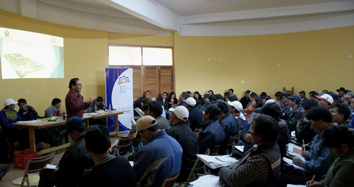 Resultado de imagen para La Agencia Boliviana de Energía Nuclear (ABEN)