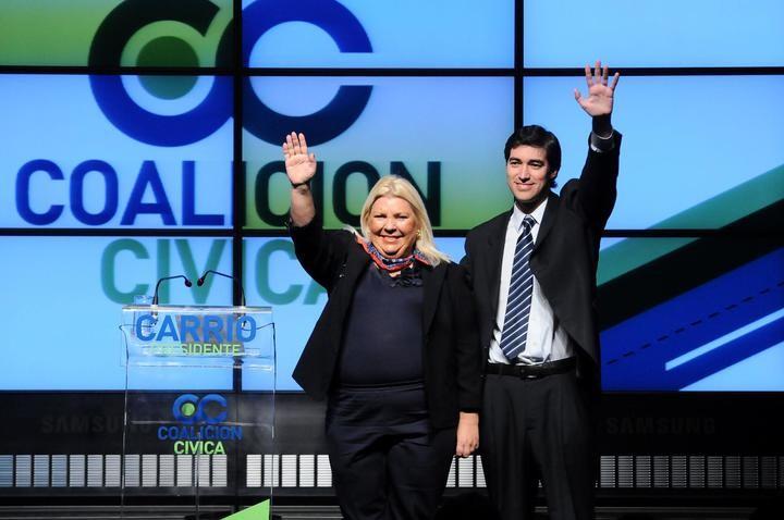 Elisa Carrió contra Julio De Vido: la trastienda de la investigación de corrupción que duró casi 15 años