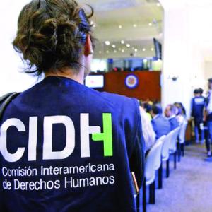 CIDH ve falta de transparencia en la selección de los jueces