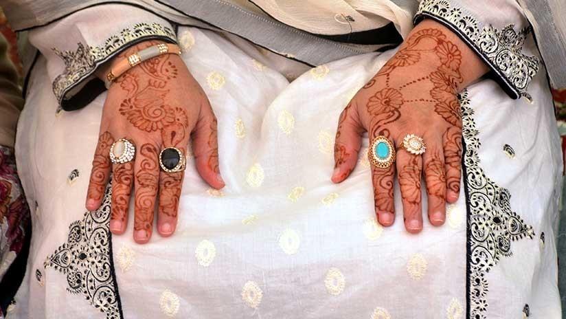 Una paquistaní que quería matar a su esposo envenena a 27 personas