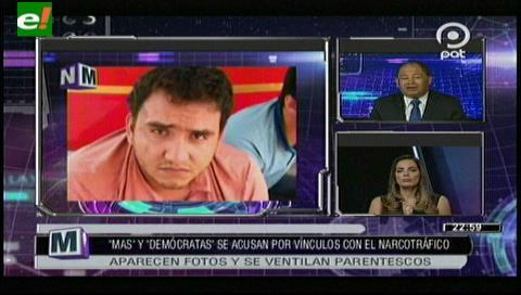 Carlos Romero: Es mucho cinismo querer vincular al Gobierno con el narcotraficante Lima Lobo