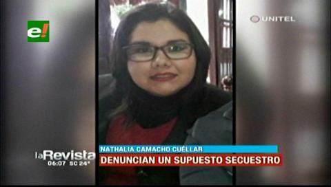 Denuncian supuesto secuestro: Joven pide ayuda a sus familiares mediante un mensaje de WhatsApp