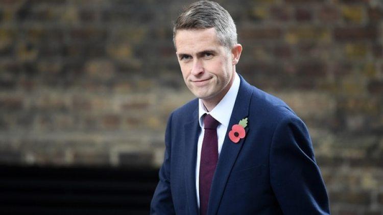 El joven Gavin Williamson estará a cargo de una de las carteras más importantes del Reino Unido (Carl Court/Getty Images)