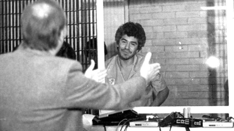 Caro Quintero pasó 28 años en prisión.