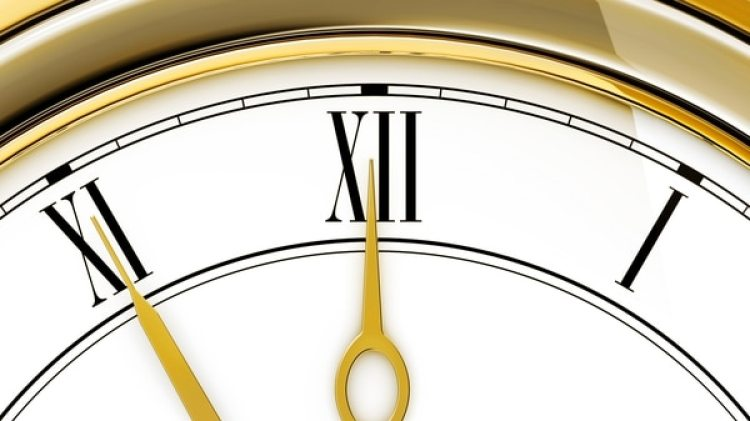 El país volverá al horario estándar(iStock)