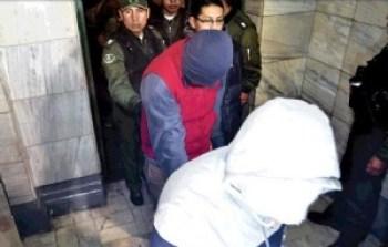Jefa de Pari fue suspendida el día que denunció el desfalco