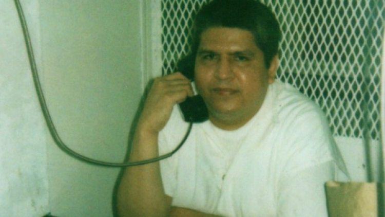 Rubén Cárdenas Ramírez, ejecutado en Texas.