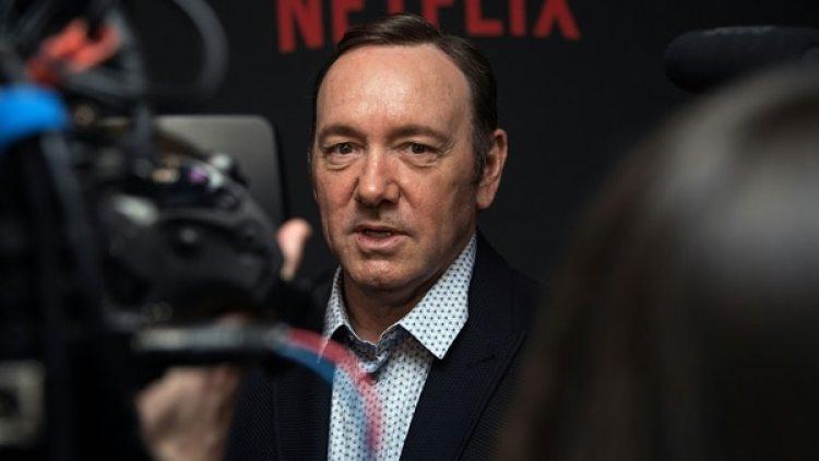 """Por el escándalo de Kevin Spacey, Netflix canceló la producción de """"House of Cards"""". (AFP)"""