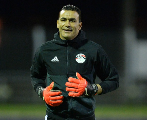 Image result for Essam El-Hadary