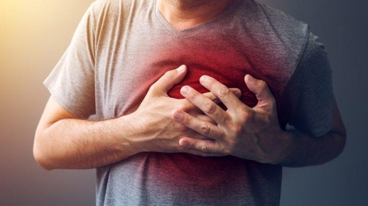 La enfermedad coronaria es una de las consecuencias más peligrosas de la hipertensión. (iStock)
