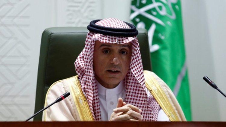 Adel al Jubeir, ministro de Relaciones Exteriores de Arabia Saudita (Reuters)
