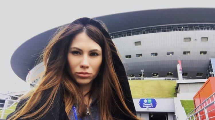 La rusa Maria Komandnaya será una de las conductoras acompañada por Gary Lineker