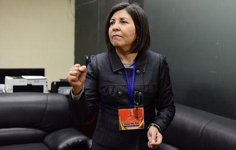 María Luisa Ramos