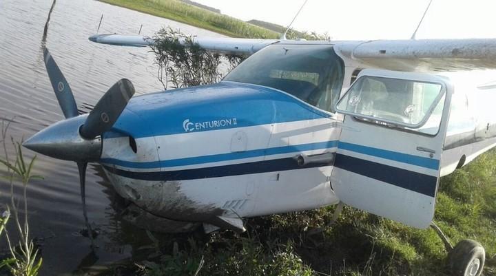 Traficaban una tonelada de cocaína por semana en vuelos que aterrizaban a 200 kilómetros del Obelisco