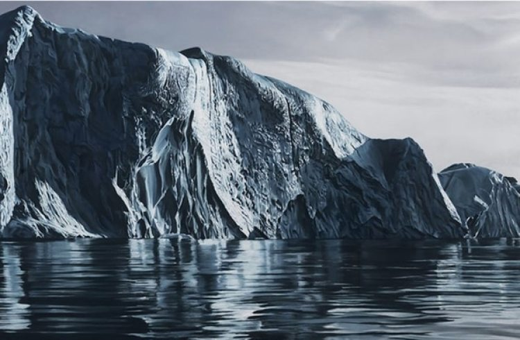 Erling Kagge atravesó el Altántico, escaló el Everest y caminó hasta el Polo Sur y el Polo Norte, siempre solo. (Penguin Random House)