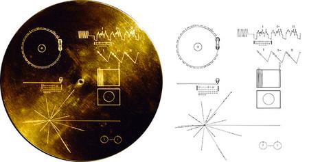 Mensaje Voyager 01