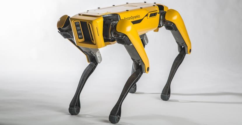 Boston Dynamics