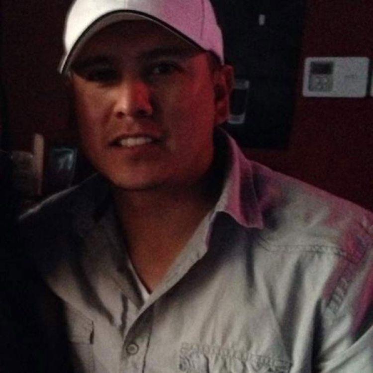 Roger Martínez estaba acompañado por un compañero que se encuentra en estado crítico en un hospital de El Paso, Texas. Es el único que puede asegurar qué fue lo que ocurrió