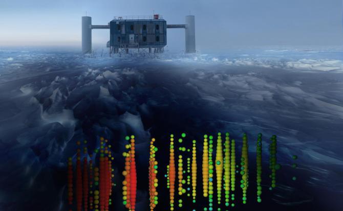 Estamos más cerca de medir la partícula que podría cambiar toda la física