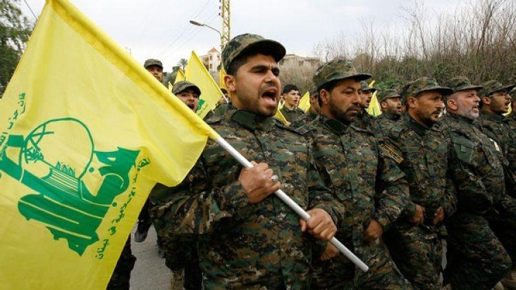 Hezbollah es financiado y respaldado por Irán