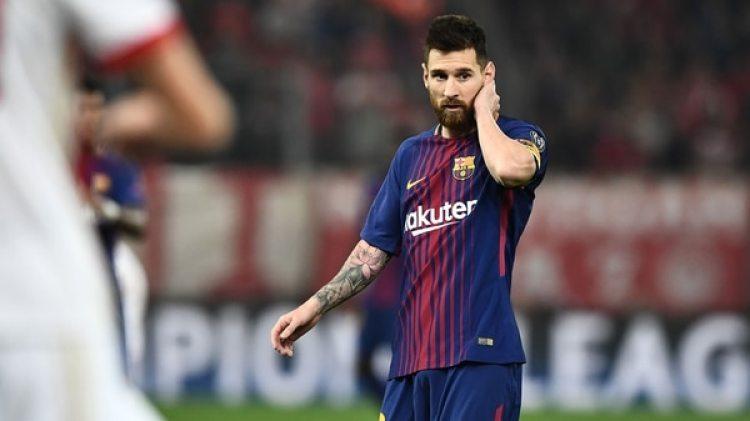 (AFP) El Barcelona visitará el Mestalla para enfrentarse al segundo de la liga