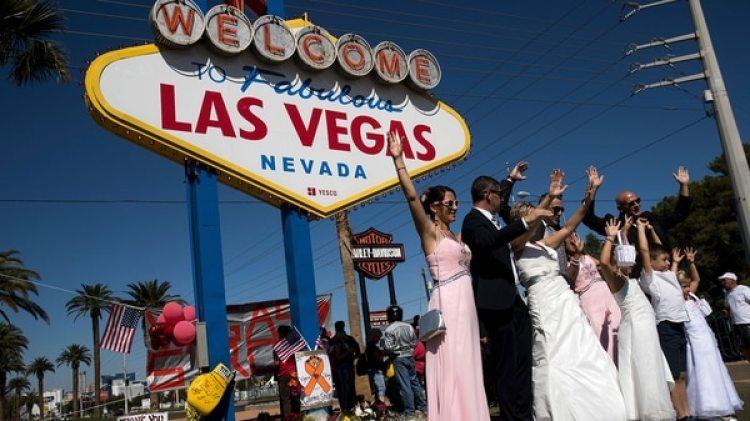 En codicia aventajan a Las Vegas, Gulfport (Misisipi) y Reno (Nevada) (Getty Images)