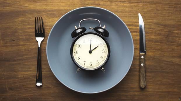 Qué es la crononutrición