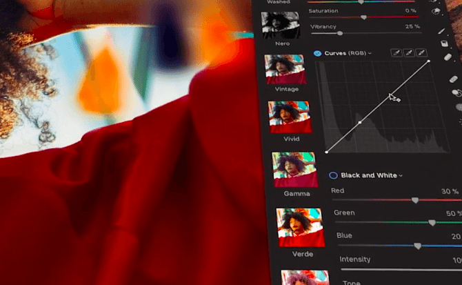 Pixelmator Pro no va a sustituir a Photoshop, pero es ideal para acompañar a Fotos