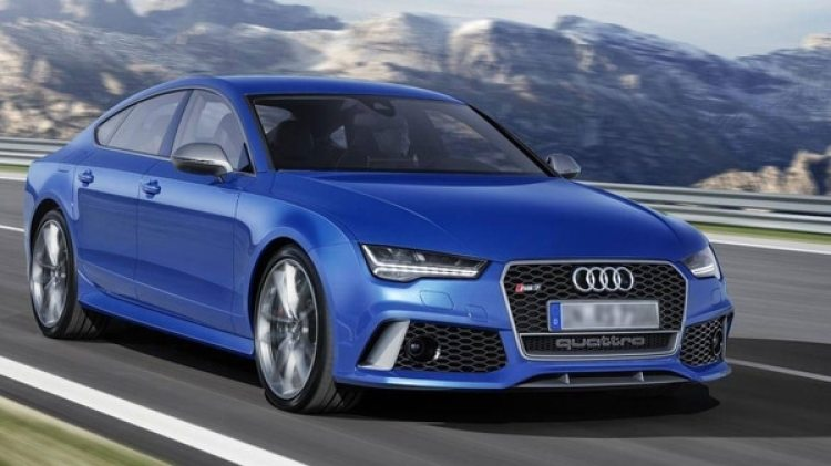 RS6 Avant performance 4.0 TFSI, 170 mil dólares