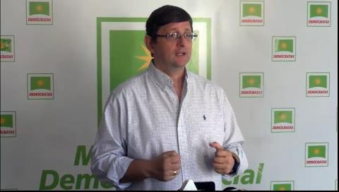 Senador Ortiz: Líderes políticos tienen todo el derecho de expresar cómo votarán en las elecciones judiciales