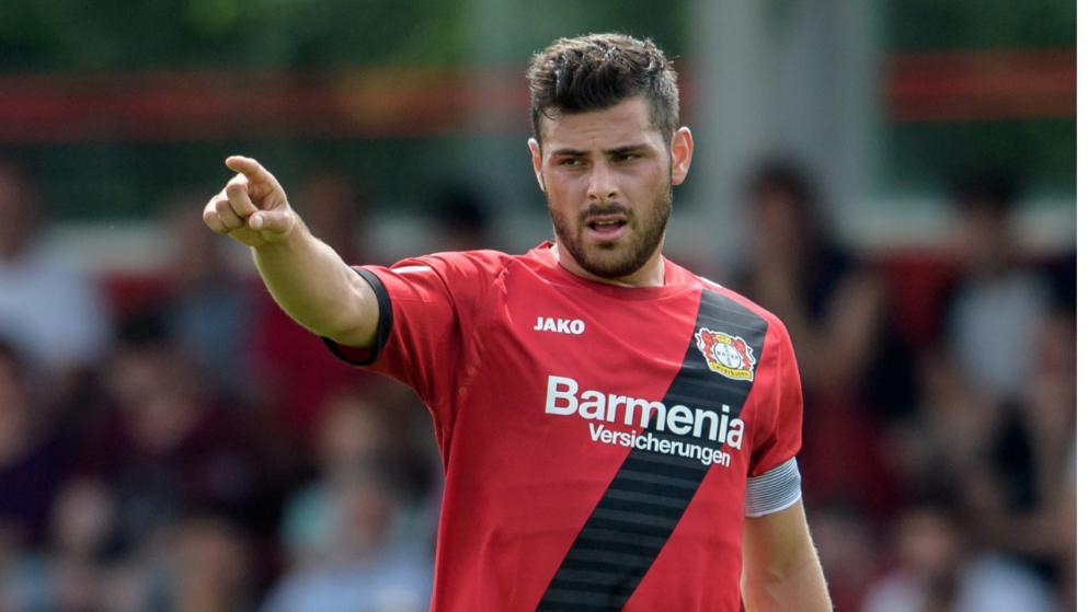 Bayer Leverkusen impone multas muy originales