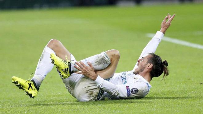 Gareth Bale lidera las apuestas para retornar a Inglaterra