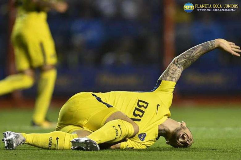 Darío Benedetto se pierde la Copa del Mundo por una grave lesión