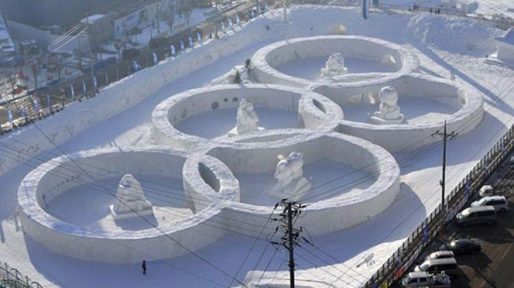 Los Juegos Olímpicos de Invierno se desarrollarán en Pyeongchang