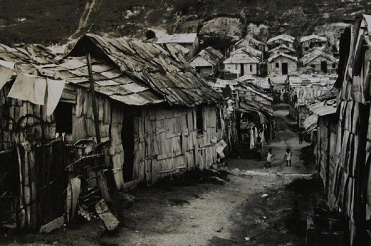 La Habana 1933 (Walker Evans)