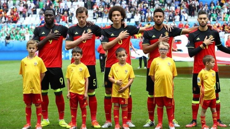 Bélgica será el primer rival de Panamá en su debut en el Mundial (Getty Images)