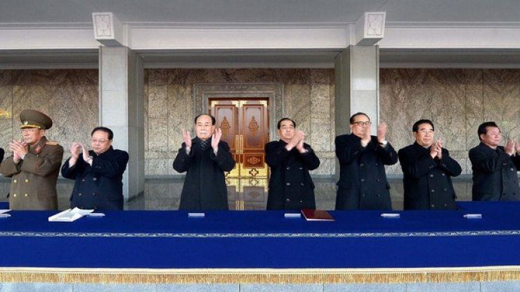 """El Partido de los Trabajadores reiteró que Corea del Norte ya """"es un estado nuclear"""""""