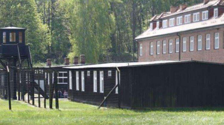 El campo de concentración n nazi de Stutthof